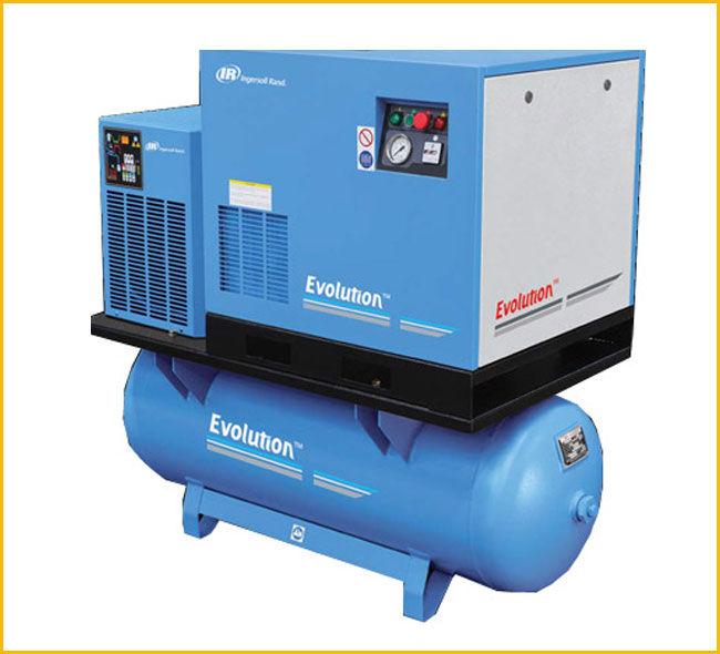 Screw-Compressors_NE-T Series 7-11 kW