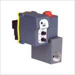 Automatic Drain Valves Series CTD