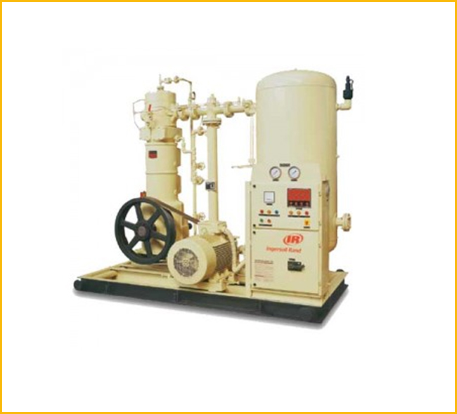 IND-Star Series Reciprocating Oil Free Air Compressors