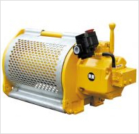 Liftstar & Pullstar Winch Series