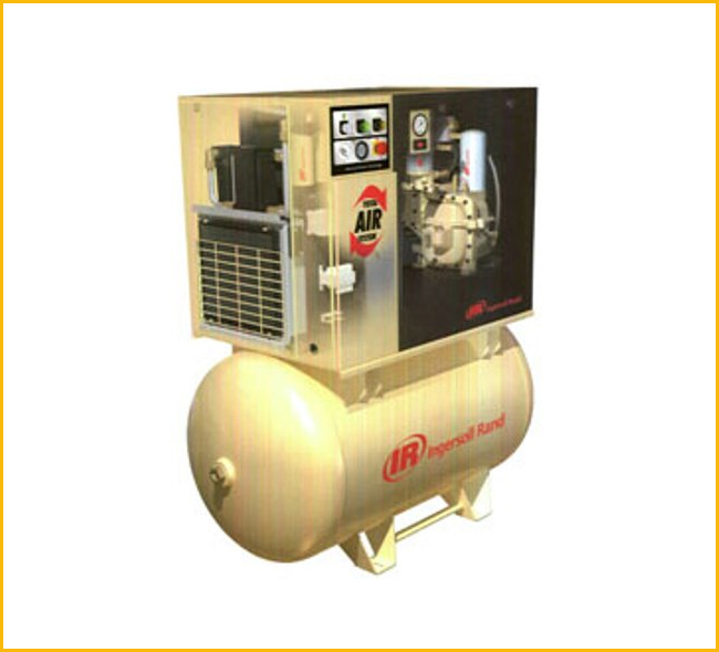 Screw Air Compressor UP Series 4-11kW